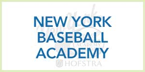 New York Baseball Academy - Summer Camp