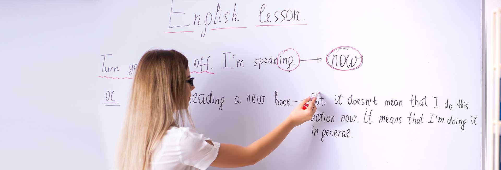TESOL and Bilingual Education | Hofstra University