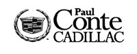 Conte Cadillac Logo