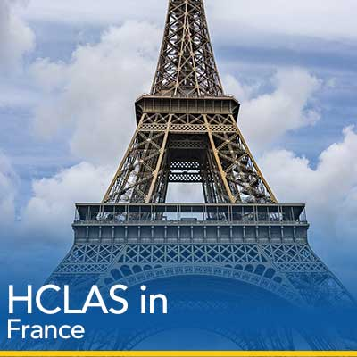 HCLAS in France