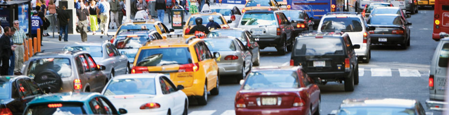 Traffic Jams, Delays, and Mitigation Strategies