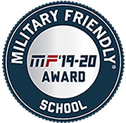 Millitary Friendly School