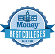 Best Colleges - Money 16-17