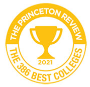 The Princeton Review - Best Colleges