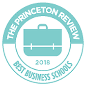 The Princeton Review 2018 Best Business Schools