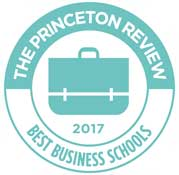 Princeton Review - 2016 - Best Business Schools