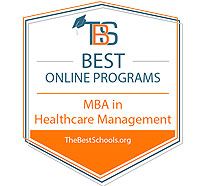 Best Online Programs • MBA in Healthcare Management