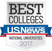 Best Colleges - National Universities 2017