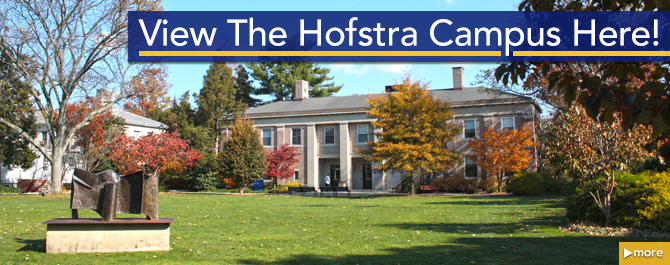 HOFSTRA UNIVERSITY FACILITIES AND OPERATIONS