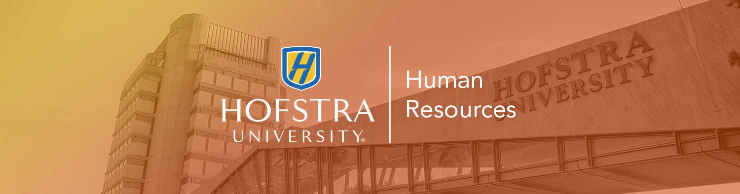 Hofstra University Human Resources