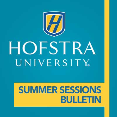 Hofstra University Summer Sessions Bulletin