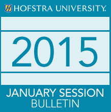 2015 January Session Bulletin
