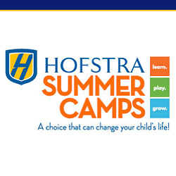 Hofstra Summer Camps - A Choice that can change your child's life!