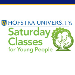 Hofstra University - Saturday Classes for Young People