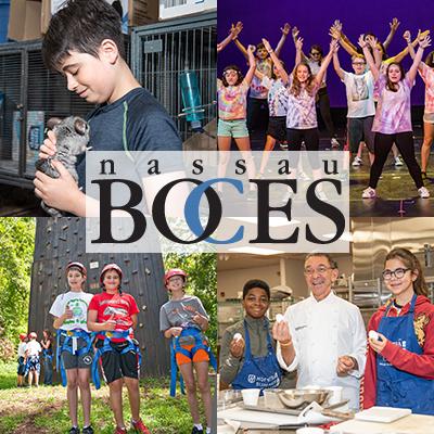 Nassau Boces Programs Summer Camps An Courses Classes