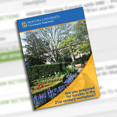 CE: Forms | Hofstra Continuing Education | Long Island