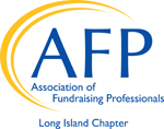 AFP: Assocication of Fundraising Professionals - Long Island Chapter