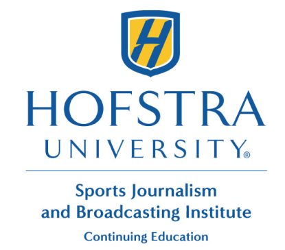 Sports Journalism and Broadcasting Institute for Teens