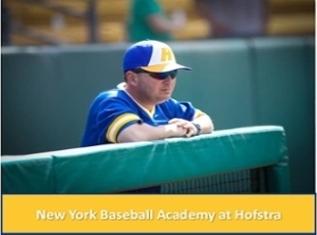 John Russo Baseball Camp