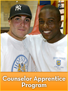 Counselor Apprentice Program