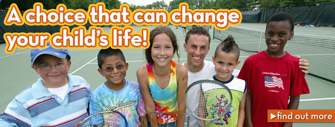 Hofstra Summer Camps: A Choice that can change your child's life! - Find out More