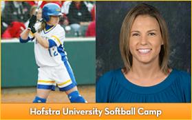 Hofstra University Softball Camp