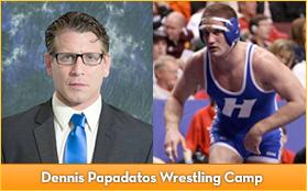Rob Anspach Wrestling Camp Camp