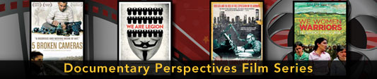 Documentary Perspectives Film Series