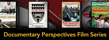 Documentary Perspectives Film Series, March 4 - April 22