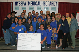NYSSPA Jeopardy