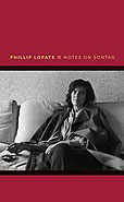 Phillip Lopate, Notes on Sontag