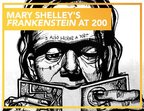 Mary Shelley's Frankenstein at 200