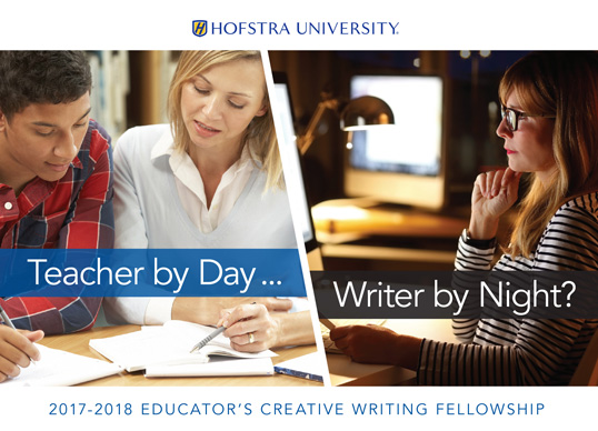 MFA in Creative Writing Teaching Fellowship