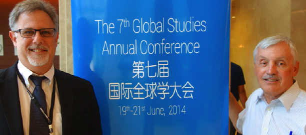 Seventh Global Studies Annual Conference