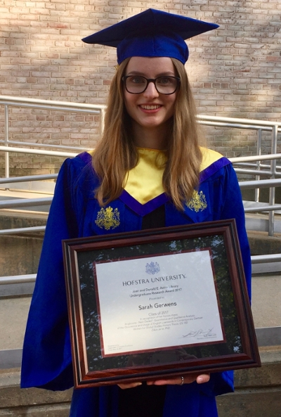 sarah_gerwens_honors_thesis_library_award