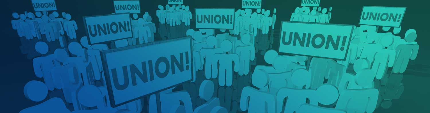 Unions Recover Strength Since Recession