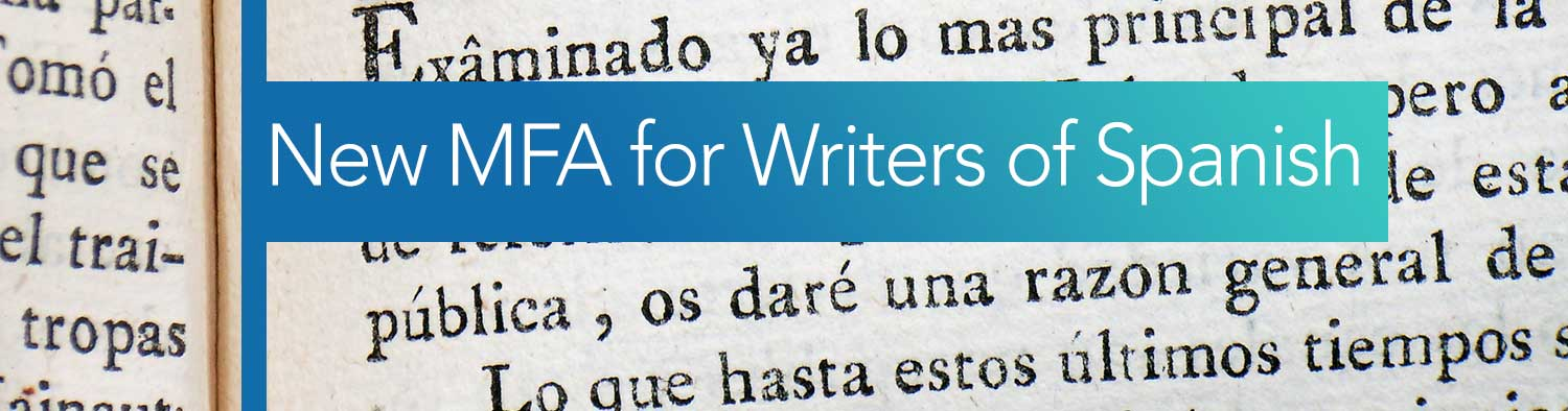 Writers of Spanish