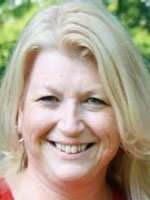 Patricia Newberg