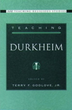 Teaching Durkheim