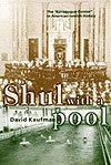 David Kaufman, Shul  with a Pool: The Synagogue-Center in American Jewish History
