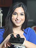 Jasmina Ehab