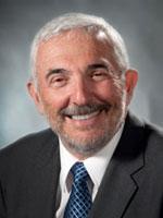 Ronald Burkoff