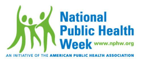 National Public Health Week at Hofstra