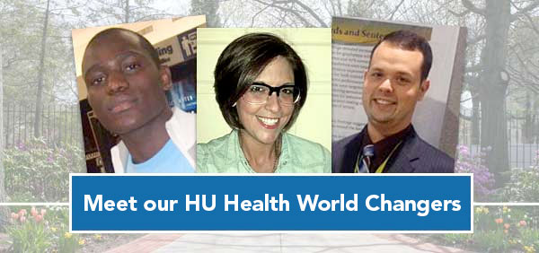 Meet the People Who Make Up Hofstra's School of Health Professions amd Human Services
