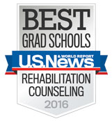 Best Graduate School for Rehabilitation Counseling