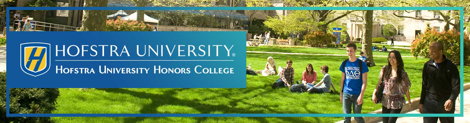 Hofstra University Honors College