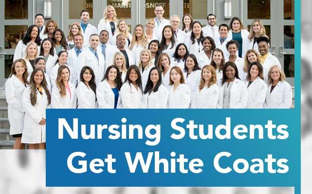 Graduate Nursing & Physician Assistant Studies | Hofstra