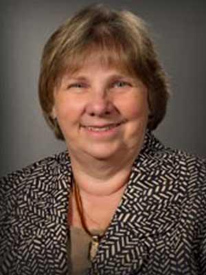 Jane Ellen Barr