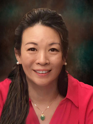 Christina Tso