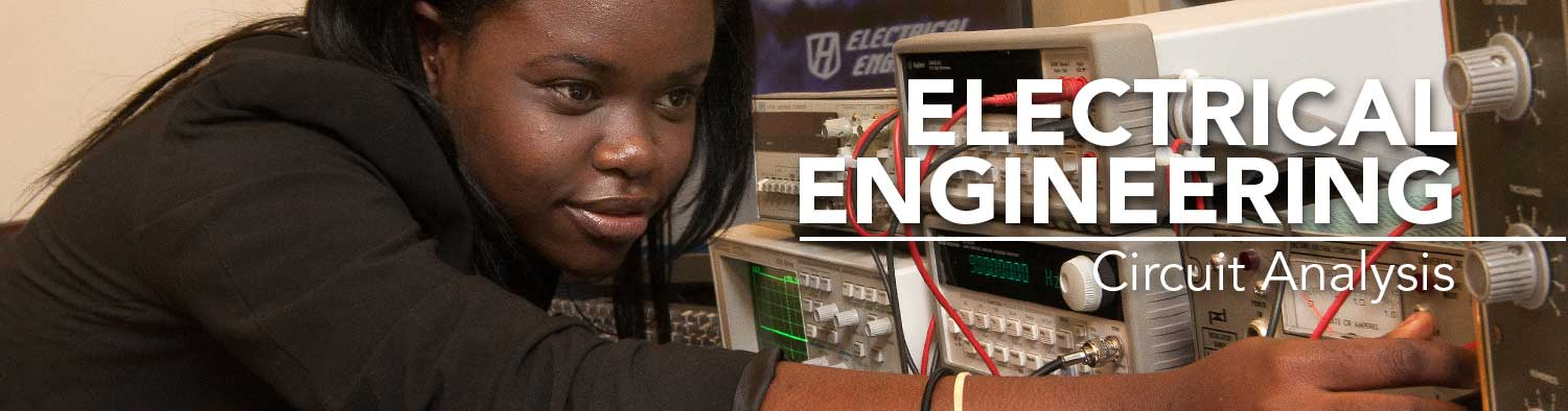 Electrical Engineering – Circuit Analysis